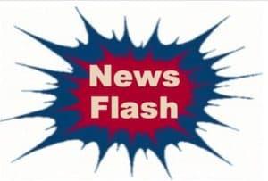 News Flash Image