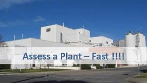 Read a Plant - FAST!!! Factory Image; Lean Assessment, Lean Audit, Lean Manufacturing Assessment, Lean Manufacturing Audit, Rapid Plant Assessment, Read A Plant Fast, Lean Maturity Assessment, Rapid Plant Assessment A Lean Transformation Tool