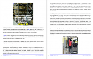 How to Design a Lean Storeroom Layout for Your Job Shop: A Perfect 10 Methodology – Part 2 – Thumbnail Link to Article